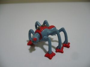 Digimon Mini Figure Infermon Spider Bug Bandai Toy