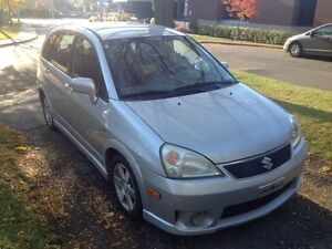 Suzuki Aerio 2006 in very good condition