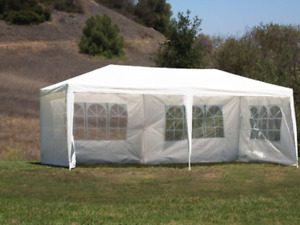 Party event tent rental and more