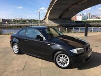 2011 BMW 1 Series 2.0 118d ES 2dr