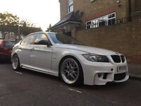 Bmw 330d fully loaded