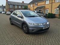 2006 Honda Civic 1.4 i DSI S Hatchback 5dr Petrol Manual (143 g/km, 82 bhp)