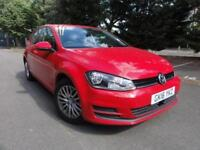 2016 Volkswagen Golf 1.2 TSI BlueMotion Tech S (s/s) 5dr