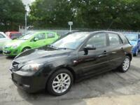 2008 Mazda 3 1.6 Takara 5dr Auto HATCHBACK Petrol Automatic