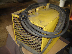 220 volt heater
