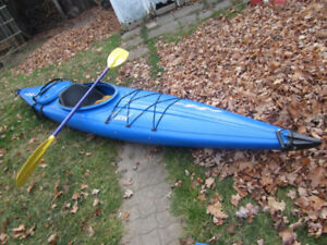 13 foot Kayak