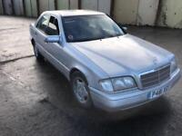 Mercedes-Benz C200 2.0 auto Sport 4 door - 1997 P-REG - 5 MONTHS MOT
