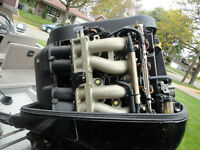 Fred's Outboard Boat Motor Marine Service Engine Repair Rebuild