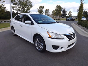 2014 Nissan Sentra Other