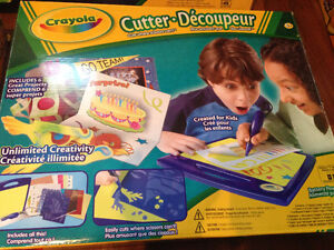 All Crayola Crafts and Fun  All For 20 Bucks St. John's Newfoundland image 3