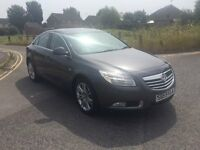 """VAUXHALL INSIGNIA EXCLUSIVE 1.8 PETROL """"""""90K"""""""" SERVICE HISTORY UPTO """"""""63k""""""""CRUISE CONTROL"""