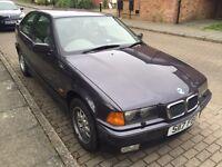 BMW 318i compact