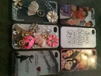 22 iPhone 4s cases.