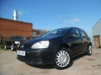 VW GOLF 1.9 TDI S 12 MONTHS MOT 5 DOOR HATCHBACK