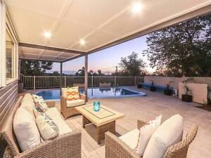 Architect designed Contemporary Executive style Multi-level home. Wattle Grove Kalamunda Area Preview