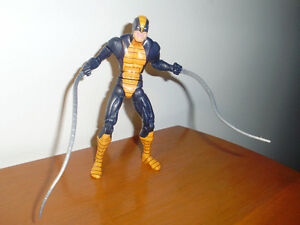 8 Marvel Legend Action Figures for Sale Cambridge Kitchener Area image 2