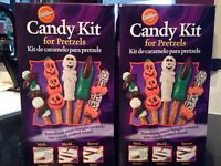 Halloween Candy Kit