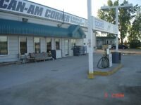 GAS BAR AND C- STORE FOR SALE IN MANITOBA