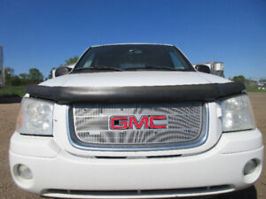 SOLD---2002 GMC Envoy SLE SPORT-4WD- AND DRIVES EXCELLENT