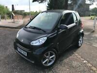 Smart fortwo 1.0 ( 84bhp )