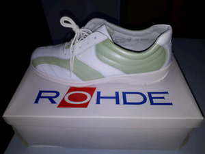 Rohde sneakers