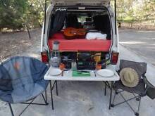 !!!URGENT!!! Campervan 1994 Mazda E2000 fully equipped Dual Fuel West Perth Perth City Preview