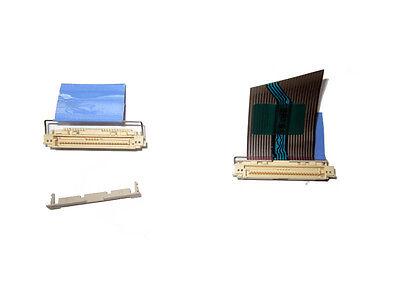 Dell Latitude Keyboard Ribbon Connector Parts I/O D500 D505 D600 D610 D800 D810