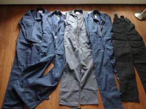 Work Coveralls & Overall