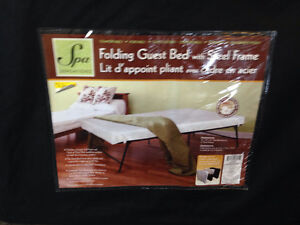 Guest bed for sale