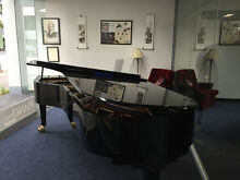 Bluthner concert grand piano . THE BEST !!! Melbourne CBD Melbourne City Preview