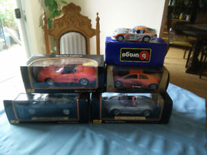 Model Cars - Excellent for Birthday, or Christmas, Gift !
