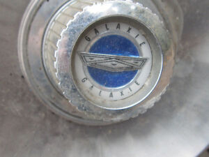Ford Hubcaps = Ford Galaxie Mustang. $10. Each Kitchener / Waterloo Kitchener Area image 2