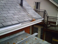 gutter guards ontario