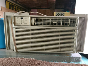Window AC 10 000btu