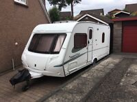 Abbey 4 Berth Freestyle 540 SE 2005
