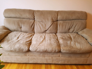 Very Clean Couch