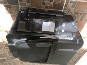 Epson WF-3540 All-In-One Printer