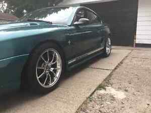 1997 Ford Mustang Coupe (2 door) London Ontario image 1