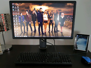 Pc Dell complet 4 coeurs