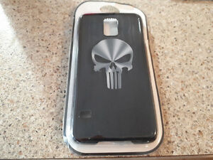 Samsung Galaxy S5 Neo - The Punisher Cover Case