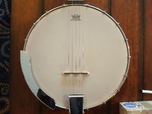 Epiphone Banjo great condition