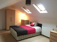 Friendly Flat share in Stratford | Double Room £ 110 pcw