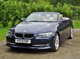 BMW 3 Series 320i 2.0 SE PETROL MANUAL 2010/3