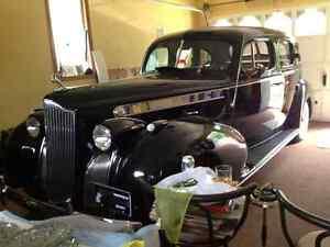 1940 Packard 120 Touring Sedan