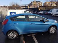 Ford Fiesta 1.25 ( 82ps ) 2012MY Edge