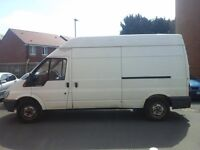 Man and van plus rubbish uplift from £10