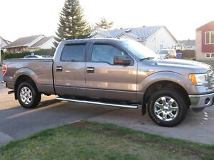 2013 Ford F-150 XTR 4X4 Camionnette