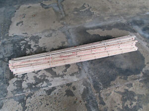 CARPET STRIP(SMOOTHEDGE) TO GIVE AWAY