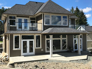 Co-Share Brand New Executive Style Home 2000 sq ft
