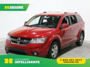 2014 Dodge Journey R/T AWD AUTO AC GR ELECT MAGS BLUETOOTH NAVIG
